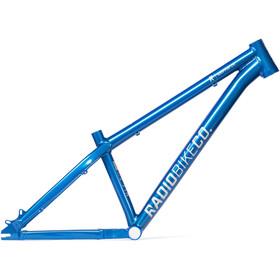 """Radio Bikes GRIFFIN 26"""" Telaio, blue"""
